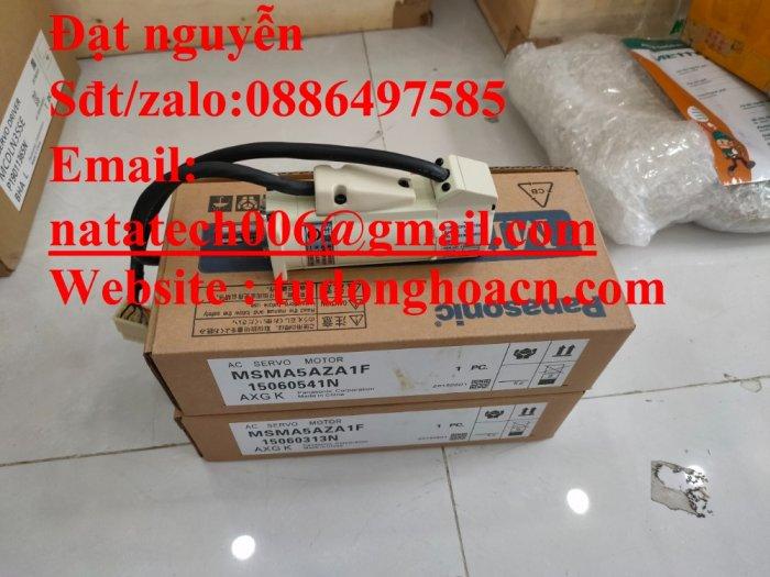 Động cơ AC MSMA5AZA1F panasonic giá tốt3