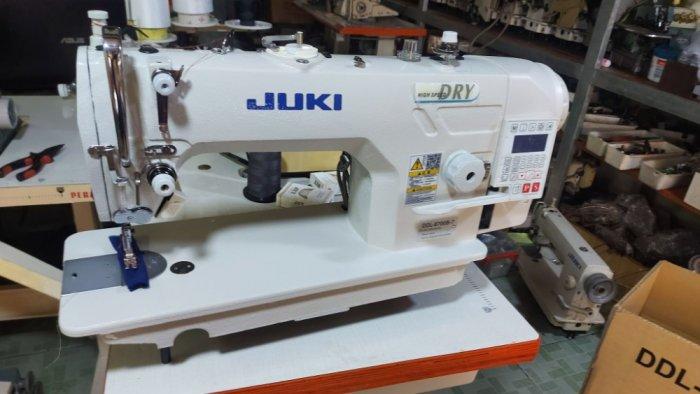 Cần bán máy may công nghiệp 1 kim điện tử Juki DDL-8700 mới 100%0