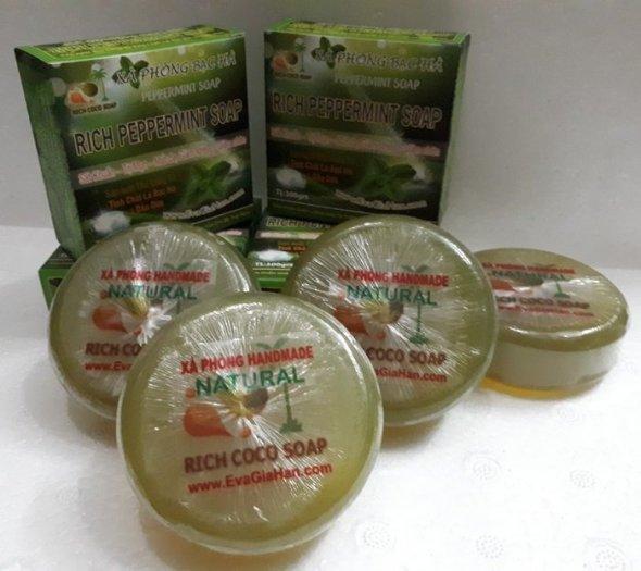Xà Phòng Organic từ dừa bán sỉ toàn quốc19