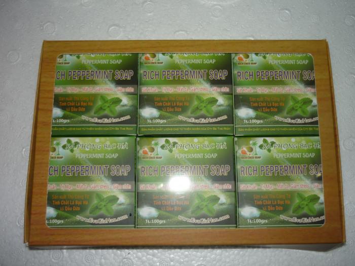 Mua  Xà bông dừa Bến Tre bánh tròn bỏ sỉ Gọi 0975603004 -  Be The Rich  467E/78 Lê Đại Hành, p11, Q1113