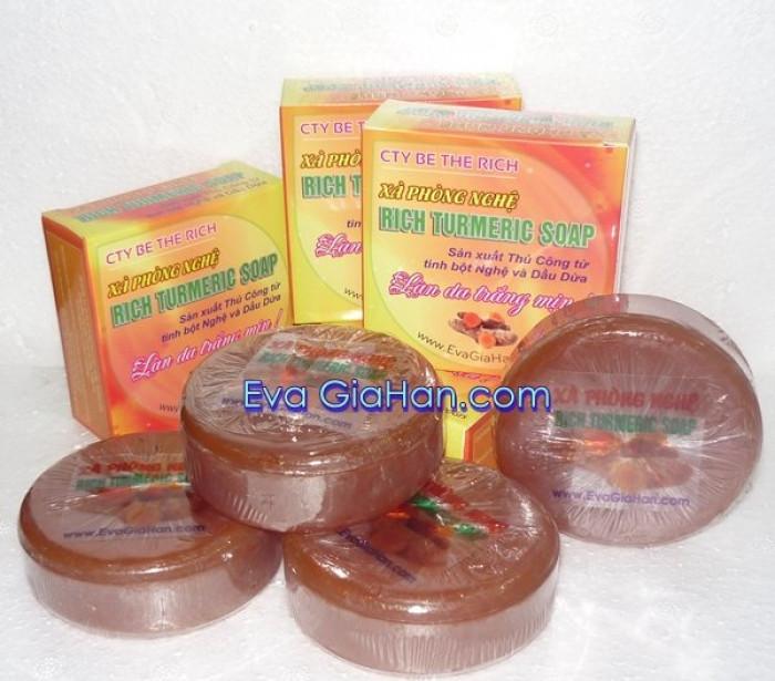 Mua  Xà bông dừa Bến Tre bánh tròn bỏ sỉ Gọi 0975603004 -  Be The Rich  467E/78 Lê Đại Hành, p11, Q1124