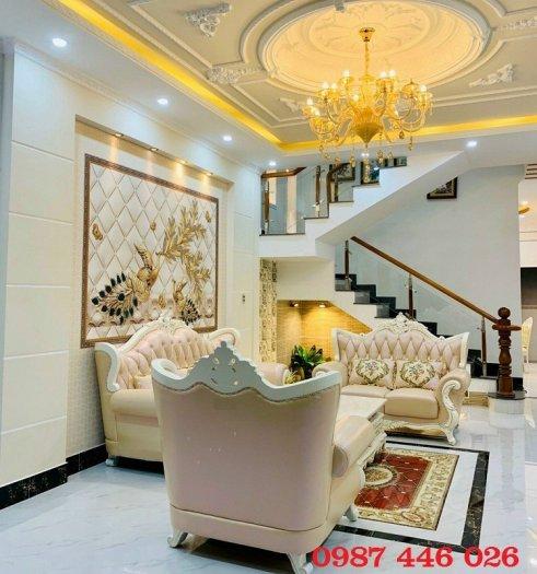 Gạch thảm sàn nhà sang trọng trang trí phòng khách HP529104