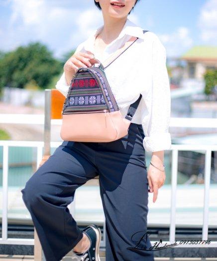 Balo Thổ Cẩm mẫu mới cho mùa hè1