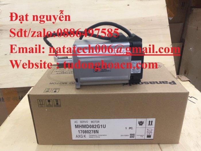 MHMD082G1U bộ động cơ Panasonic - Công Ty NATATECH2