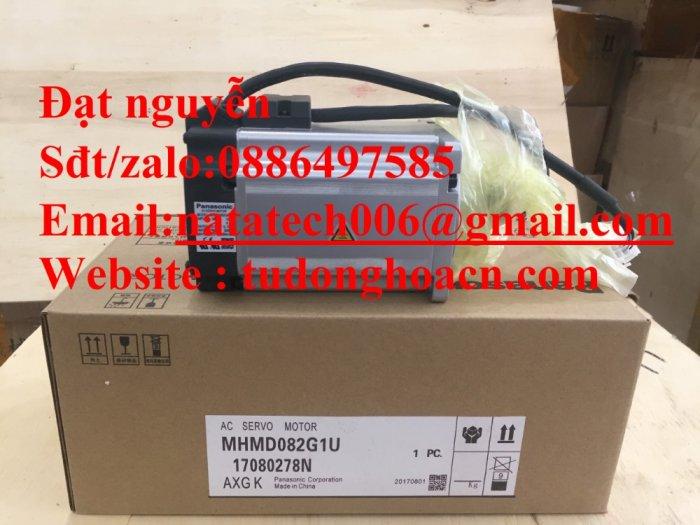 MHMD082G1U bộ động cơ Panasonic - Công Ty NATATECH1