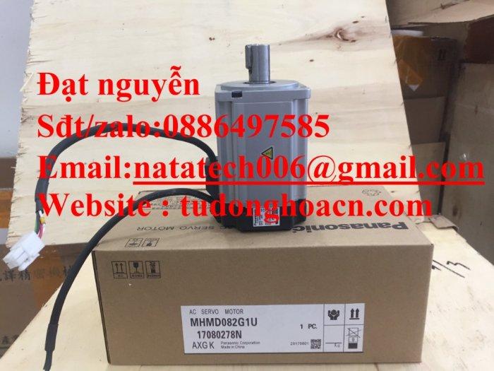 MHMD082G1U bộ động cơ Panasonic - Công Ty NATATECH0