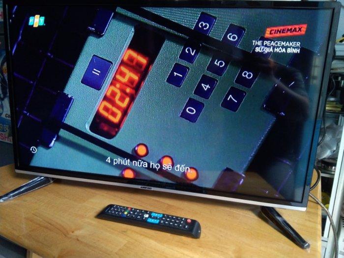 Tivi LED 32 inch có DVB-T2 mới 95%5