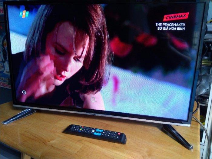 Tivi LED 32 inch có DVB-T2 mới 95%4