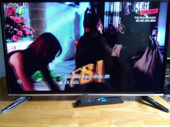 Tivi LED 32 inch có DVB-T2 mới 95%3