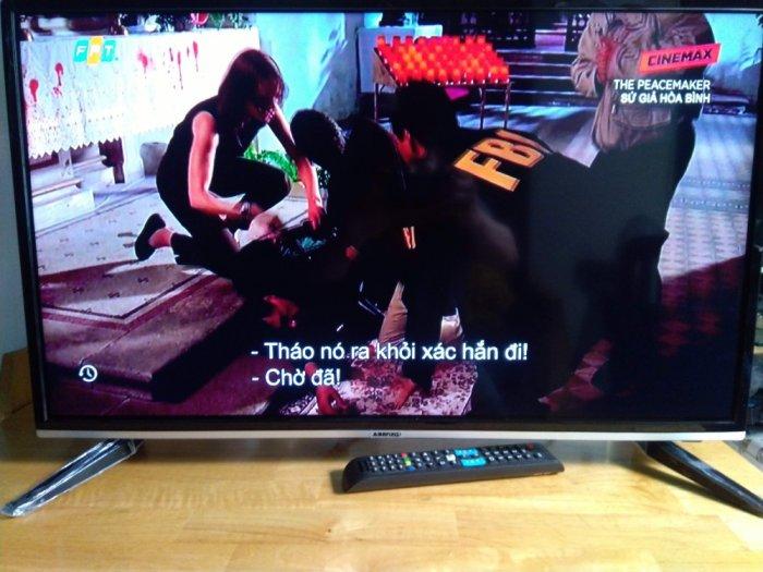 Tivi LED 32 inch có DVB-T2 mới 95%2