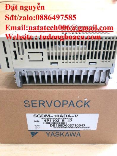 SGDM-10ADA-V bộ điều khiển Yaskawa chính hãng - Cty NATATECH2