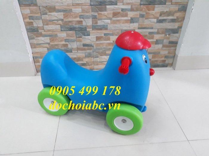 Xe chòi chân cho bé chất lượng cao - giá rẻ , uy tín đảm bảo, thiết bị mầm non14