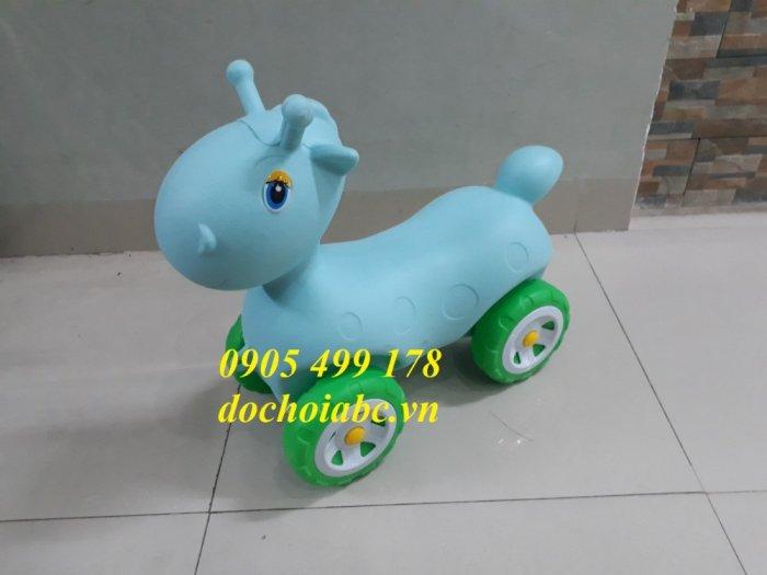 Xe chòi chân cho bé chất lượng cao - giá rẻ , uy tín đảm bảo, thiết bị mầm non7