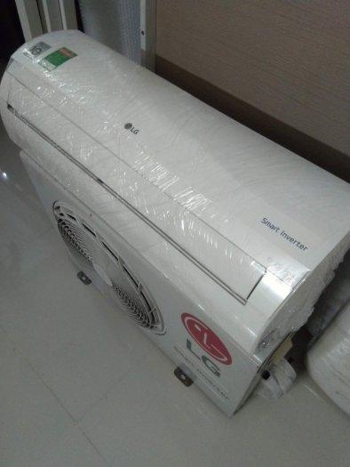 Máy Lanh LG V10ENP Inverter 1HP4