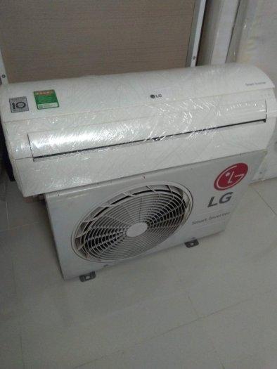 Máy Lanh LG V10ENP Inverter 1HP3