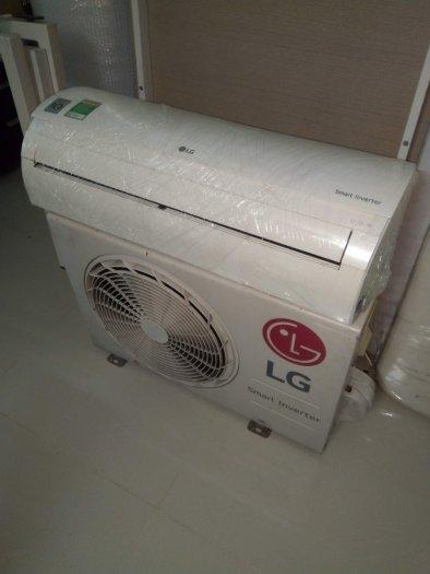 Máy Lanh LG V10ENP Inverter 1HP0