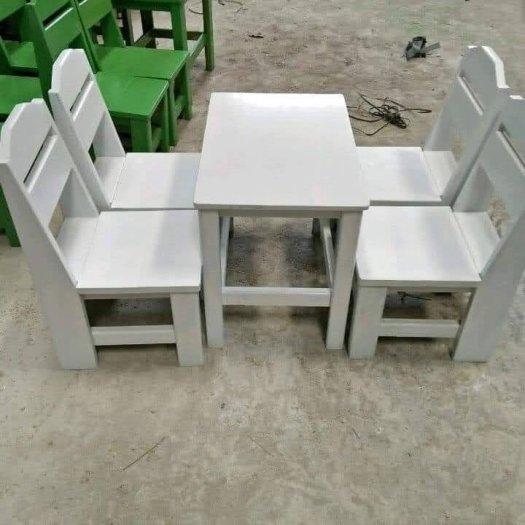 Bàn ghế gỗ cafe cóc giá rẻ nhất..0