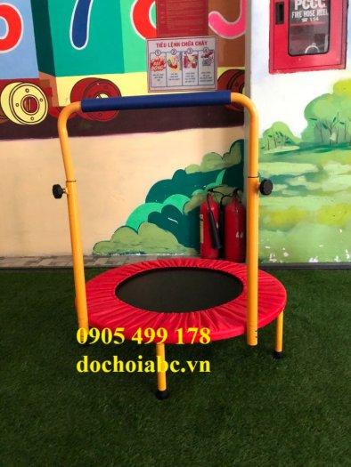 Bộ tập GYM cho bé mầm non - Thiết bị tâp thể dục cho bé11