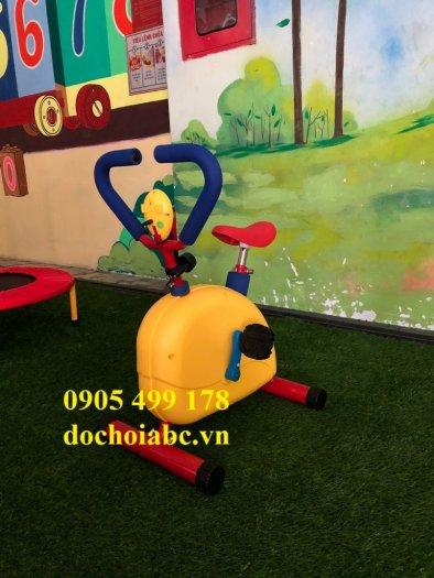 Bộ tập GYM cho bé mầm non - Thiết bị tâp thể dục cho bé9