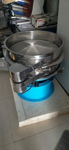 Máy sàng rung bột khô, máy sàng bột cám gạo, máy rây bột ngũ cốc, máy sàng bột bị vón cục1