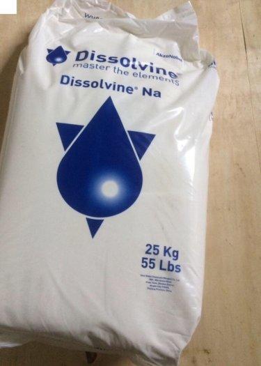 Khử phèn, khử kim loại nặng trong nuôi trồng thủy sản2