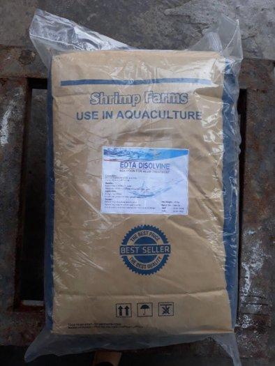 Khử phèn, khử kim loại nặng trong nuôi trồng thủy sản1