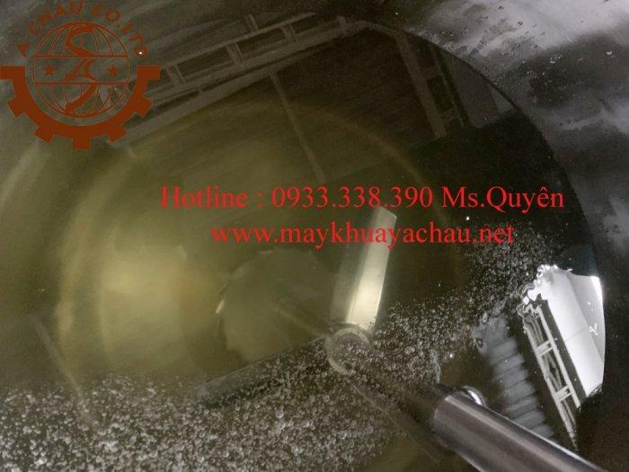 Máy khuấy nước rửa chén 100 lít0