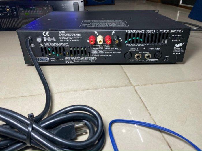POW Cao Cấp BGW DP-3000 USA3