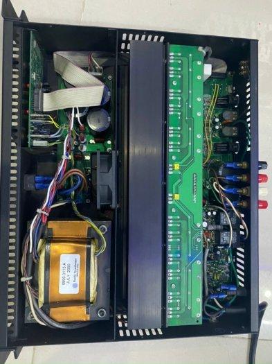 POW Cao Cấp BGW DP-3000 USA0