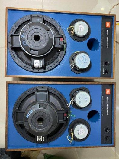 LOA JBL 4312MKII Monitor USA0