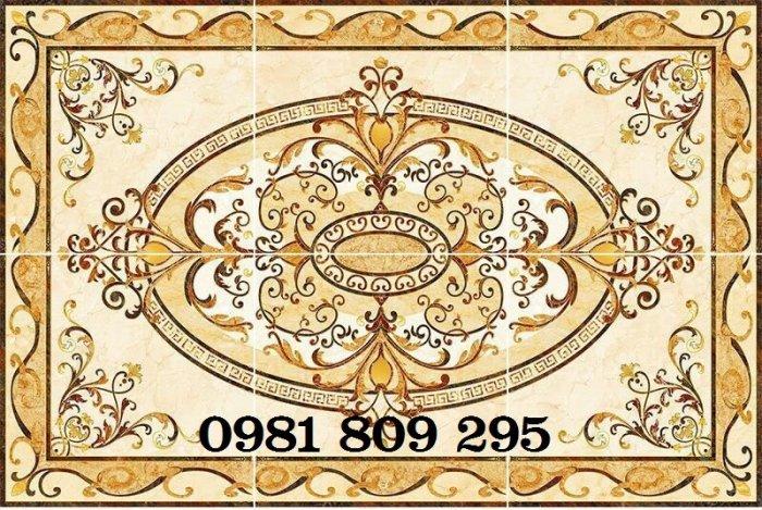 Gạch thảm sang trọng - thảm gạch phòng khách2