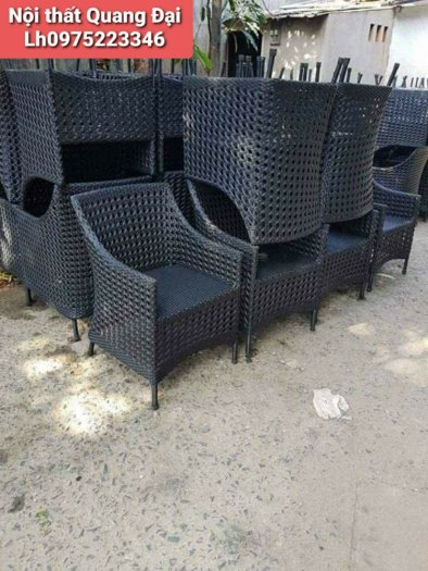 Xả thanh lý ghế tồn kho giá rẻ2