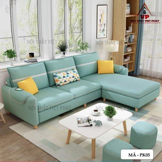 Ghế Sofa Phòng Khách Đẹp Cho Chung Cư2