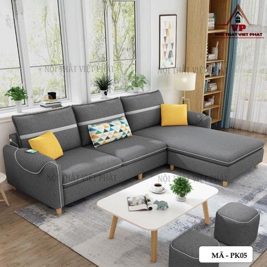 Ghế Sofa Phòng Khách Đẹp Cho Chung Cư1