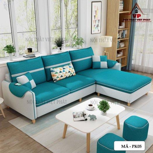 Ghế Sofa Phòng Khách Đẹp Cho Chung Cư0
