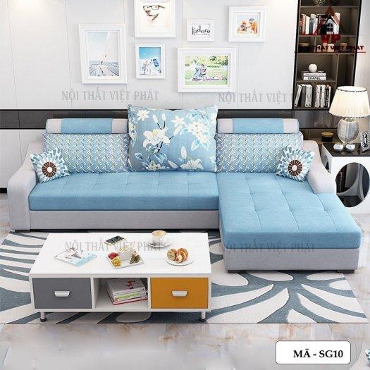 Mẫu Sofa Giường Đa Năng Tiện Lợi0