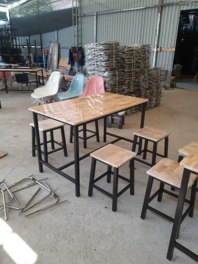 Nội Thất Quang Đại Chuyên cung cấp bàn ghế giá rẻ3