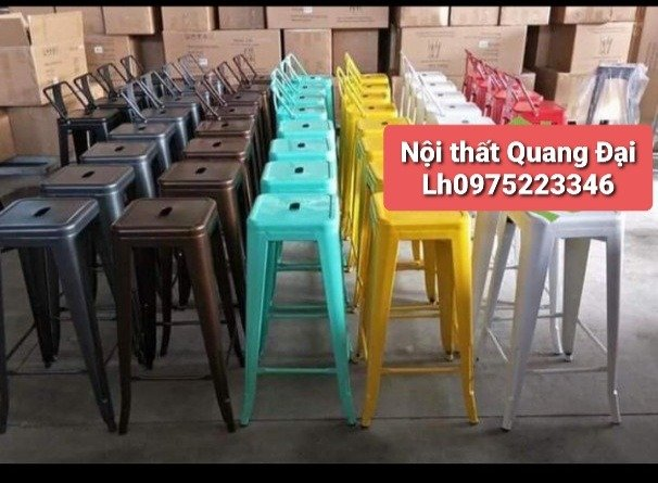 Cần thanh lý một số bàn ghế quầy giá rẻ..Tulix2