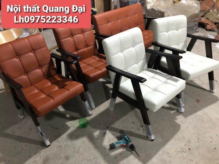 Chuyên si lẻ các loại bàn ghế gỗ bọc nệm...4