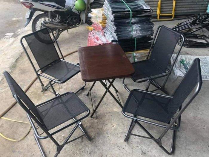 Ghế xếp được bán giá tại xưởng.3