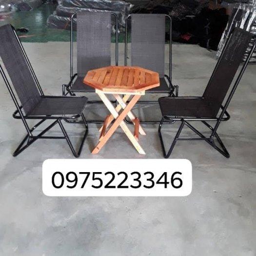 Ghế xếp được bán giá tại xưởng.0