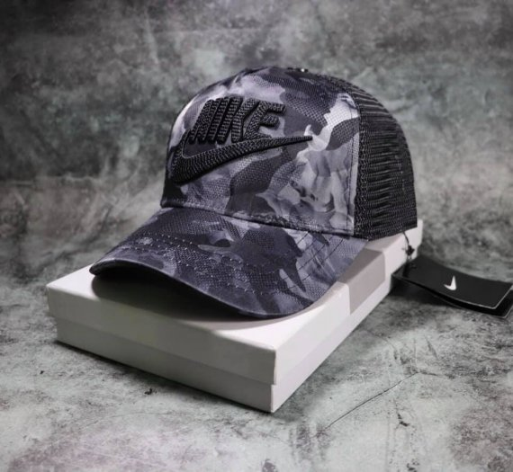 Nón kết nam mũ lưỡi trai thời trang cao cấp Nk rằn ri7