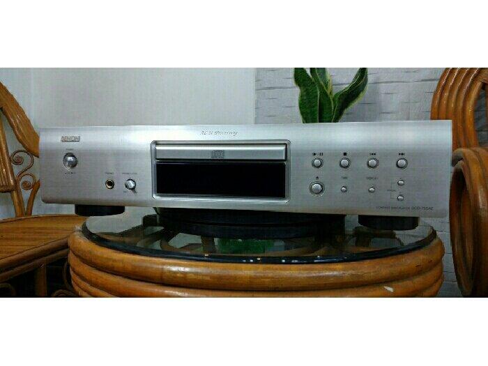Đầu CD Denon 755AE1