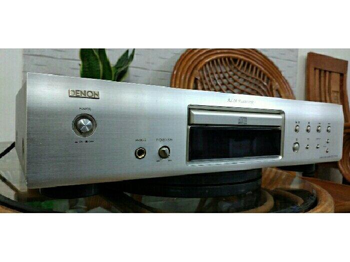 Đầu CD Denon 755AE2