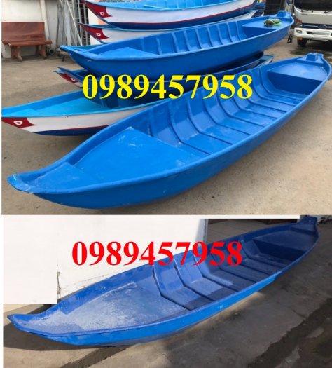 Thuyền câu cá cho 2 người, Thuyền chèo tay 3m, Thuyền 3,5m3