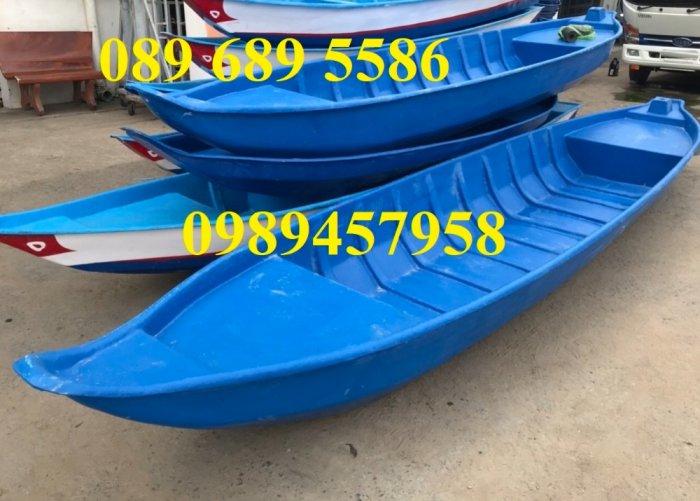 Thuyền câu cá cho 2 người, Thuyền chèo tay 3m, Thuyền 3,5m2