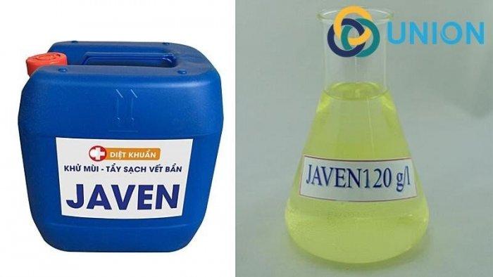 Javel Chất Tẩy Rửa - Có Hàng Giao Sẵn- Giá Cạnh Tranh Toàn Miền Nam2