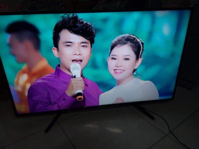 Smart tivi Sony 50 inch KDL 50W660F5