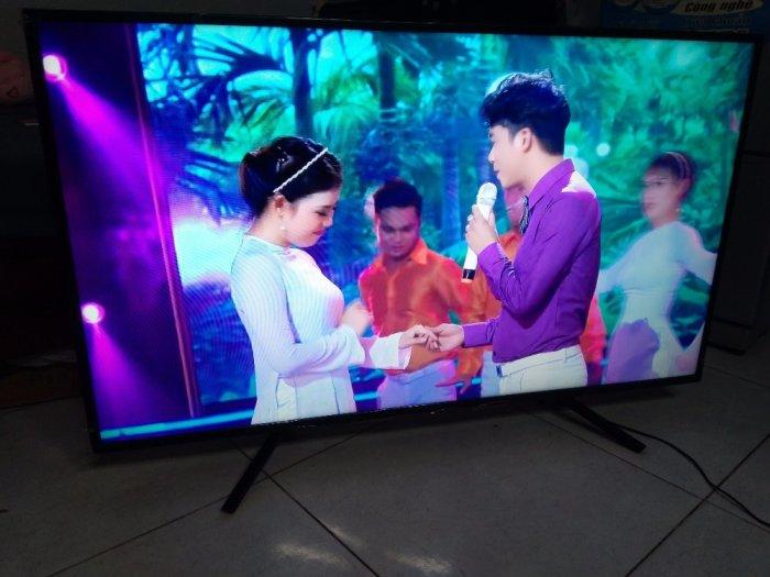 Smart tivi Sony 50 inch KDL 50W660F4
