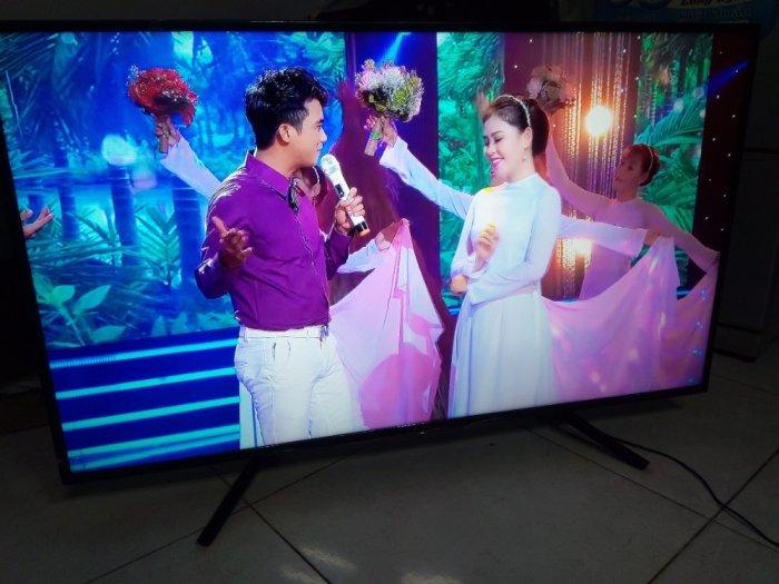 Smart tivi Sony 50 inch KDL 50W660F3